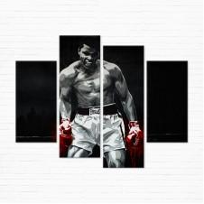 Модульная картина - Ali