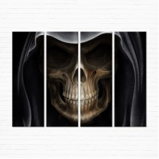 Модульная картина - Death on Hold